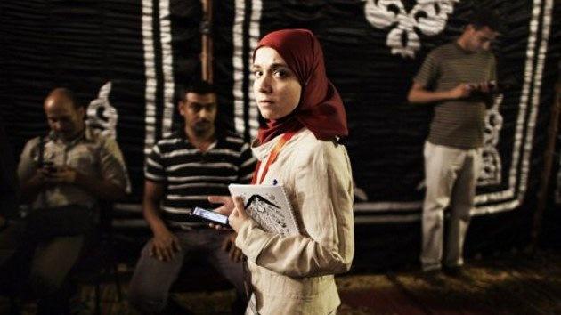 """Los Hermanos Musulmanes urgen a """"salvar la revolución egipcia"""""""