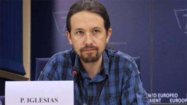 """Pablo Iglesias: """"A los palestinos no les sirven las lágrimas de cocodrilo de Europa"""""""