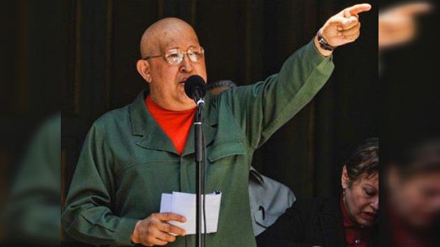 Chávez propone abatir las avionetas que sobrevuelen Venezuela con droga