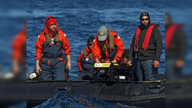 Chile necesita ayuda internacional para recuperar los restos del avión