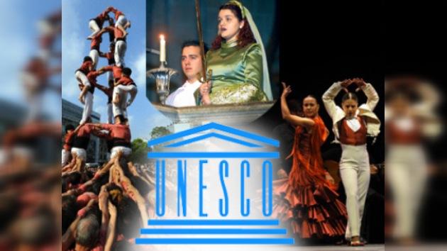 Numerosas tradiciones españolas reconocidas como Patrimonio de la Humanidad