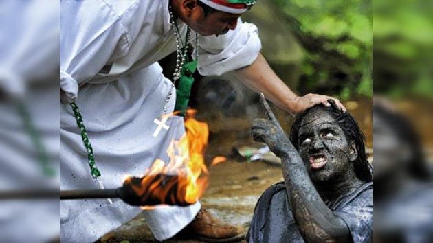 ¡Qué demonios! El exorcismo se populariza en Colombia