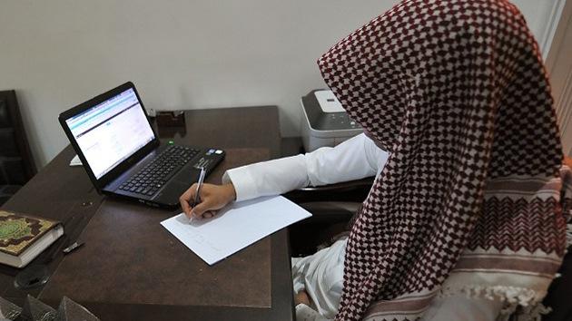 """La Policía religiosa saudita declara la guerra al """"vicio"""" y la """"brujería"""" en Twitter"""