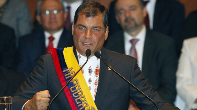 Rafael Correa: esta semana se revelarán los informes sobre el caso Julian Assange