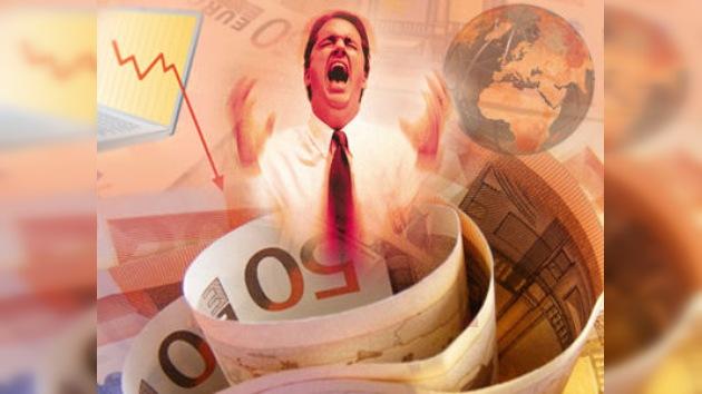Paso a paso: la quiebra de Grecia presagia un caos económico mundial