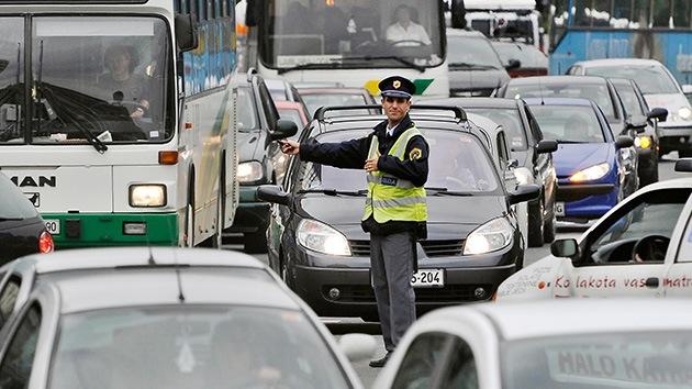 La UE podrá parar cualquier coche a distancia
