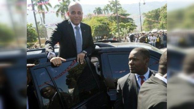 Una comisión presidencial de Haití recomienda restaurar el Ejército, disuelto en los 90