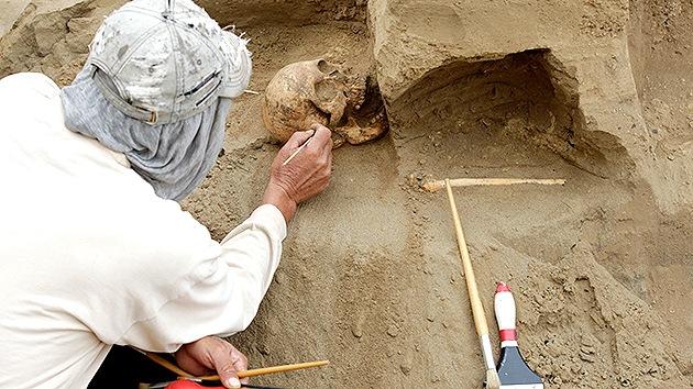 Hallan el humano más cercano al ancestro común de la especie