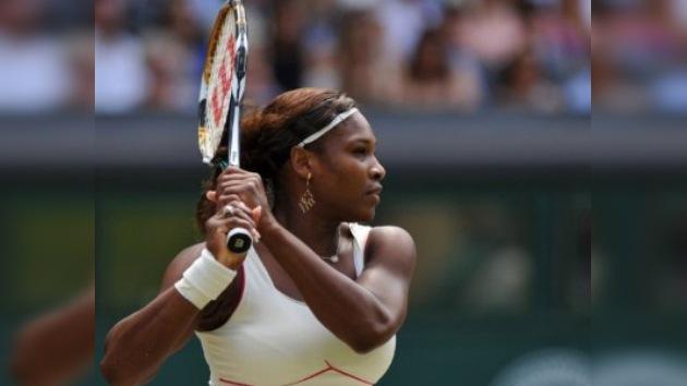 Serena Williams se recupera y regresa al tenis para defender su título de Wimbledon