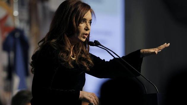 España y Argentina negocian la compraventa de aviones militares españoles