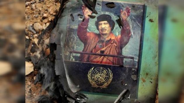 """Experto: """"no se puede matar a un líder de un país sin juicio"""""""