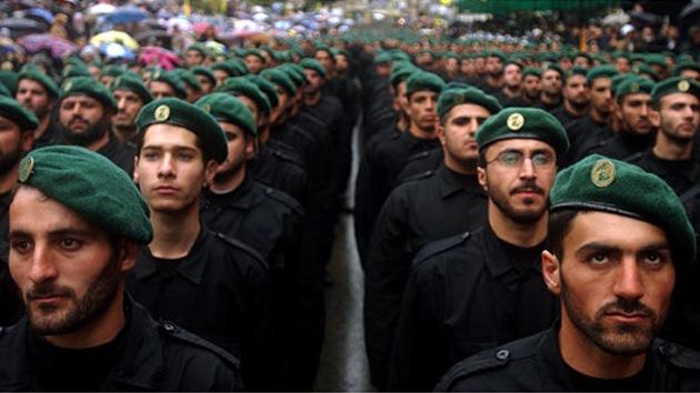 La UE incluye a Hezbolá en la lista de grupos terroristas