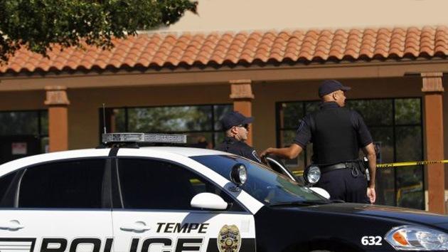 En EE.UU. detienen a un estudiante que fabricó una bomba en su casa