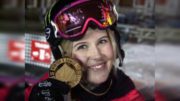 Favorita al oro en Sochi 2014, en coma tras una grave caída