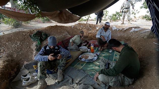 Cocineros asesinan a 12 yihadistas del Estado Islámico envenenando su almuerzo