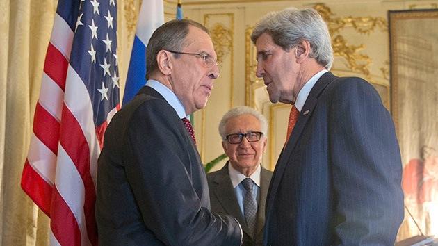 A una semana de Ginebra 2 aún falta un acuerdo sobre la participación de Irán