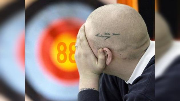 Matar a 88 personas era como decir 'Heil Hitler' para un grupo neonazi