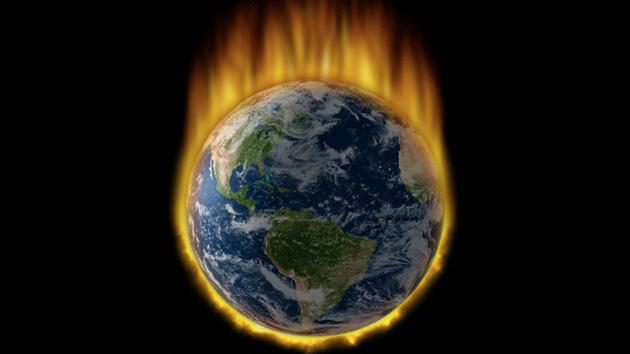 Miles de millones de personas bajo amenaza de muerte por la geoingeniería