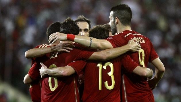 Economistas alemanes predicen una final del Mundial entre España y Alemania