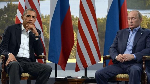 Intercambio de señales: ¿Qué hay detrás del 'diálogo' de Putin y Obama sobre la natación?