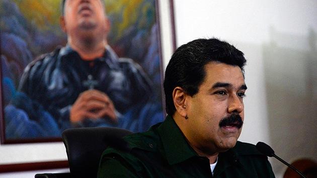 Maduro: La guerra económica contra Venezuela se decidió en la Casa Blanca