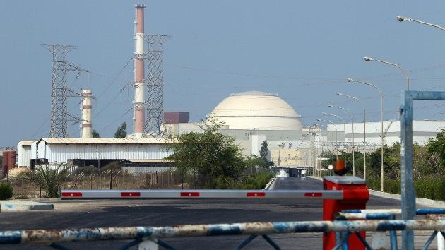 El segundo reactor de Bushehr no será 'made in' Rusia