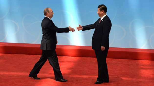 """Ministro ruso de Defensa: La colaboración con China es ya """"estratégica e integral"""""""