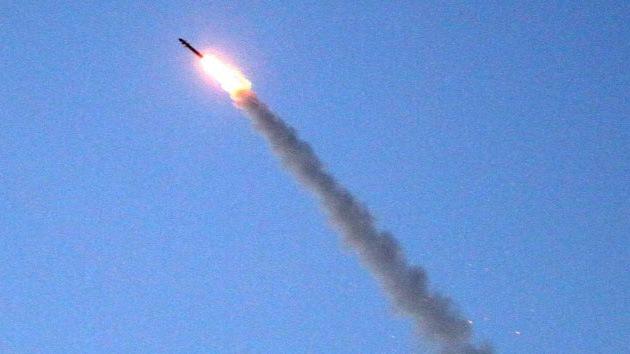 """Israel prueba con éxito """"un sistema de propulsión de cohetes"""""""