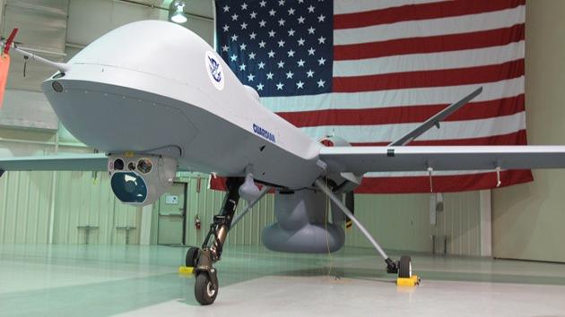 Los drones de EE. UU. sobrevolarán el Caribe