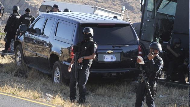 Agentes antidroga de EE.UU. y 'narcos' mexicanos podrían tener una alianza secreta
