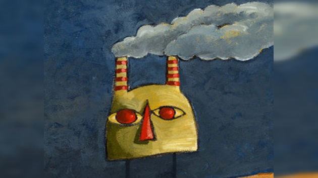 Polución sin solución: para 2020 se cobrará 3,6 millones de vidas anuales