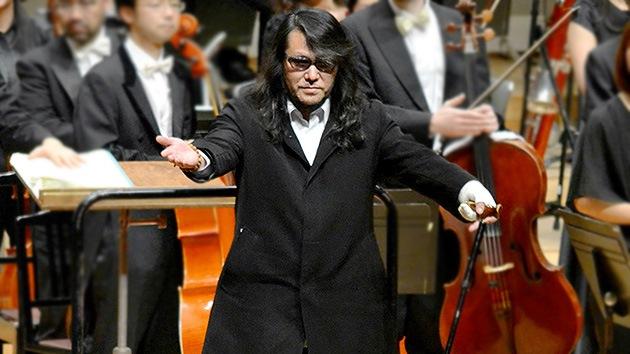 El 'Beethoven japonés' confiesa que no escribía sus obras
