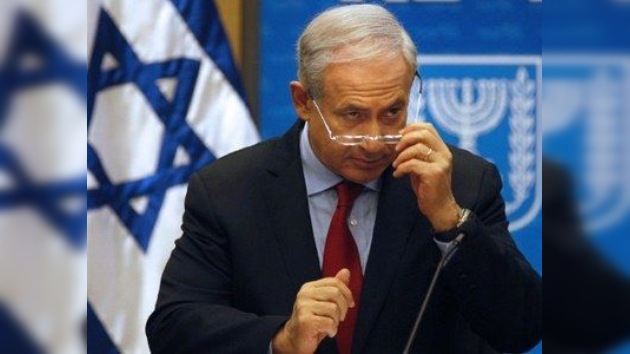 La mitad de los israelíes no quiere atacar a Irán