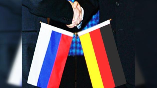 Proyectos multimillonarios ruso-alemanes se negocian en los Urales
