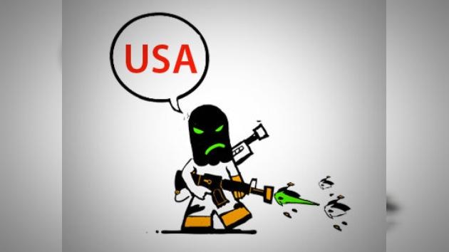 EE.UU. acusa a Irán de entrenar talibanes
