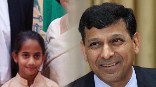 Una niña de 10 años ofreció su dinero para salvar la economía de la India