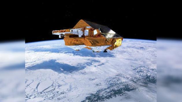 El cohete ruso Dnepr ha lanzado a la órbita el satélite europeo CryoSat-2