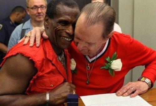 Nueva York de fiesta: Inicio de una nueva era para los gays