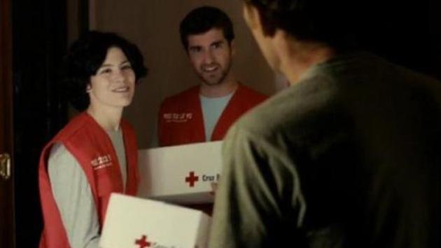 La crisis pone en guardia a la Cruz Roja española