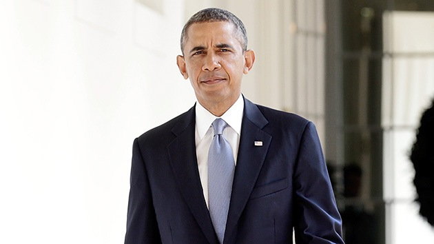 Obama: EE.UU., listo para una acción militar si la diplomacia fracasa en Siria