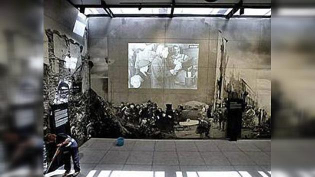 Se inaugura en México el Museo Memoria y Tolerancia