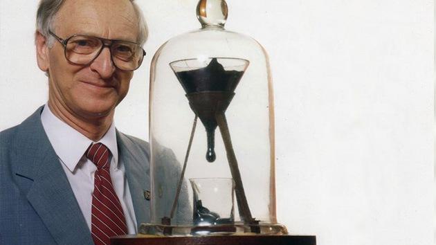 Fallece el cuidador del experimento más largo de la historia