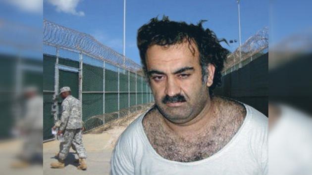 EE. UU. vuelve a presentar cargos contra los presuntos organizadores del 11-S