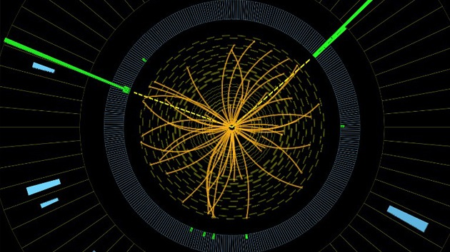 El bosón de Higgs podría ser clave en el origen de la enigmática materia oscura