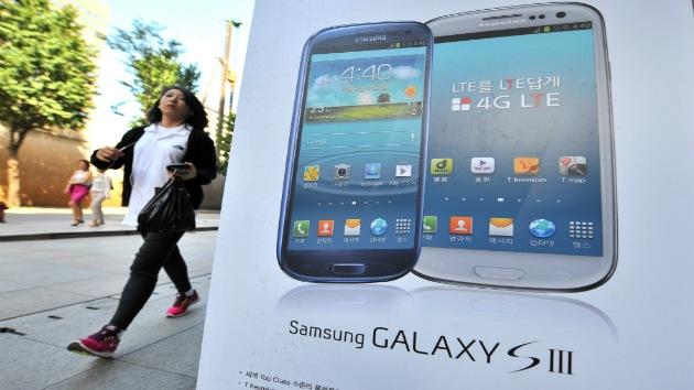 Apple amplia su frente abierto con Samsung por las patentes