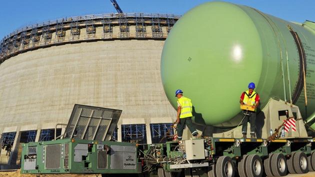 Rusia busca estrechar la cooperación nuclear con Brasil y Argentina