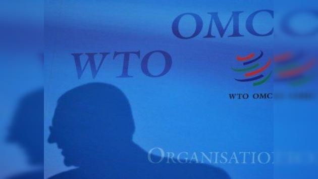 El Senado de EE. UU. bloquea el debate sobre la adhesión de Rusia a la OMC