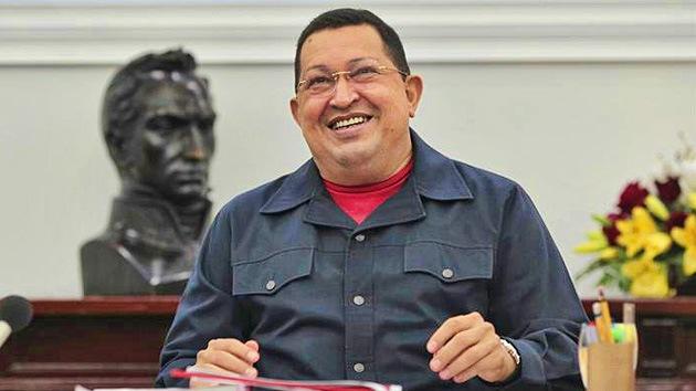 Chávez vuelve al ruedo con críticas a la oposición