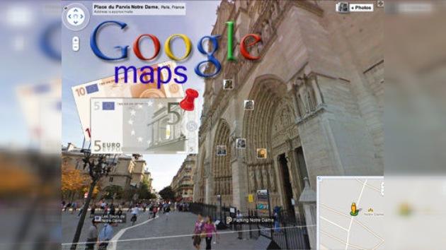 Google, multada por violar la privacidad de los franceses