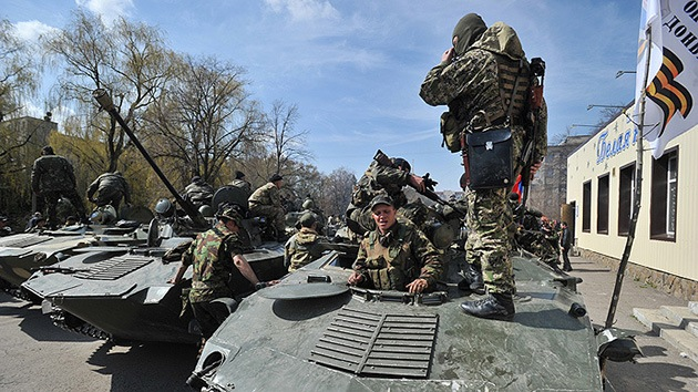 """Embajador ruso en la ONU: """"EE.UU. promovió en Ucrania el escenario más radical"""""""